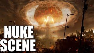 Download Modern Warfare Remastered - Nuke Scene Video