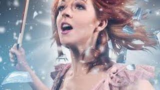 Download Hallelujah Lindsey Stirling #aSaviorIsBorn audio 1 Hour version Video