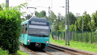 Download U-Bahn Frankfurt am Main - Zeilweg Video