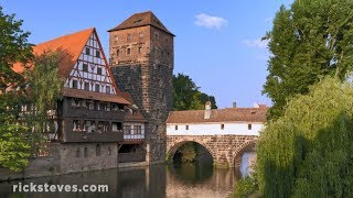Download Nürnberg, Germany: Medieval Marvel Video