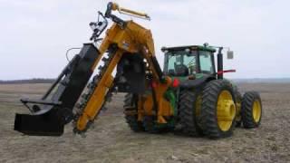 Download DK Trencher Video