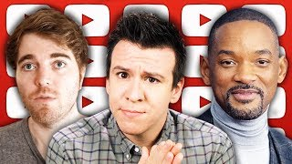 Download Shane Dawson's Sociopath Search, Getting Divorced, Will Smith & Let's Talk About Justin Schneider... Video