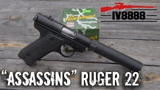 Download Movie Guns: ″Assassins″ Ruger 22LR Video