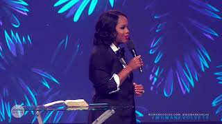 Download ″Wild Woman″ by Sarah Jakes Roberts Video