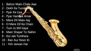Download Saxophone instrumental Bollywood Video