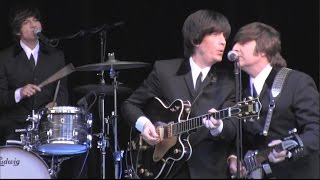 Download The Fab Four - Beatles Tribute Full Concert Video