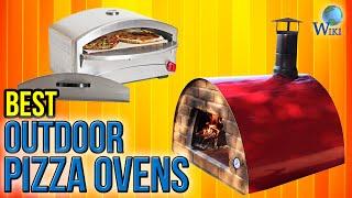Download 10 Best Outdoor Pizza Ovens 2017 Video