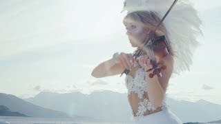 Download I Wonder As I Wander - Lindsey Stirling Video