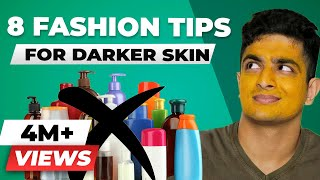 Download Secret Behind FAIRNESS - 8 Grooming & Fashion Tips for Dark Skin Men | BeerBiceps How to Become Fair Video