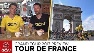 Download GCN's 2017 Tour de France Preview Show Video