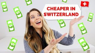 Download Switzerland | 8 Things Surprisingly Cheap Here! Video