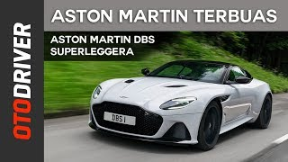 Download Aston Martin DBS Superleggera 2018 | First Drive | OtoDriver | Supported by GIIAS 2018 Video