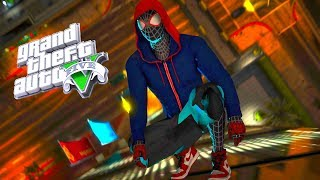 Download SPIDER-MAN: INTO THE SPIDER-VERSE - Official Fan Made Video (HD) Video