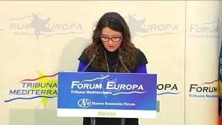 Download Conferència de Mónica Oltra en el Fòrum Europa-Tribuna Mediterránea Video