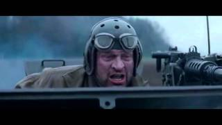 Download If FURY was a realistic movie . . . Video