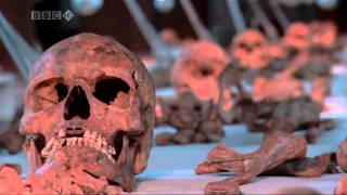 Download Timewatch - The Mystery of the Headless Romans Video