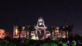 Download Disney Movie Magic Nighttime Projection Show - Debut at Disney's Hollywood Studios Video