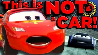 Download Film Theory: The Cars in The Cars Movie AREN'T CARS! Video