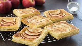 Download Rough Puff Pastry Recipe Video