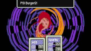 Earthbound Halloween Hack part 4 Free Download Video MP4 3GP M4A