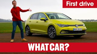 Download 2020 Volkswagen Golf review – is it the best Golf ever? | What Car? Video