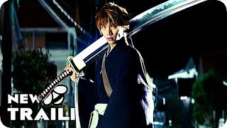 Download Bleach Teaser Trailer (2018) Live Action Movie Video