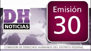 Download DH Noticias Emisión 30 Video