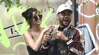 Download Selena Gomez Cozies Up to The Weeknd in Buenos Aires as Their Whirlwind Romance Continues Video