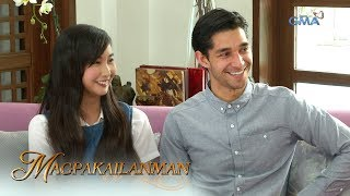 Download Magpakailanman: The Wil Dasovich and Alodia Gosiengfiao story (Full interview) Video