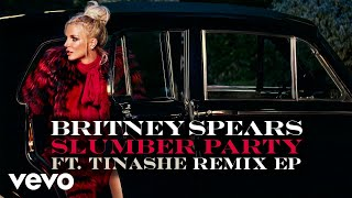 Download Britney Spears - Slumber Party (Bad Royale Remix) [Audio] ft. Tinashe Video