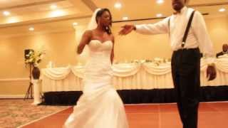 Download Possibly the Best Wedding Dance Ever Video