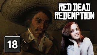 Download I FOUND JAVIER! Red Dead Redemption Gameplay Walkthrough Part 18 Video