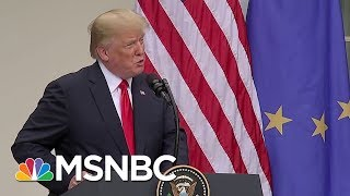 Download White House Makes 'Inexcusable Move' In Barring CNN Reporter Kaitlan Collins | Morning Joe | MSNBC Video