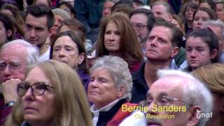 Download Bernie Sanders - Our Revolution 11.22.16 Video