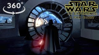 Download STAR WARS 360 VR EXPERIENCE Video