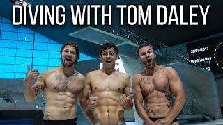Download EXTREME Diving With Tom Daley Video