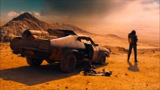Download Mad Max: Fury Road OST - Brothers In Arms [HQ] Video