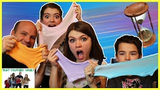 Download Fastest Slime Making Challenge / That YouTub3 Family Video