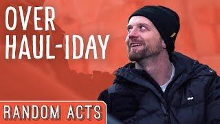 Download Over Hauliday Surprise - Random Acts Video