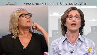 Download Gelmini vs Meli: 'È insopportabile la sua difesa di Renzi' Video