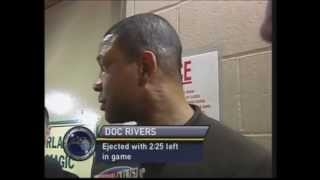 Download Doc Rivers Gets Ejected, Goes Off on the Refs Video