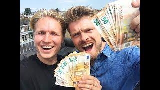 Download In 10 minuten €5.000 verdienen?! | Gierige Gasten Video