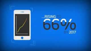 Download Online Video Statistics 2013 - Infographic Animation Video