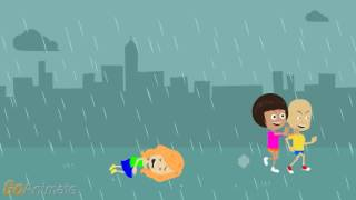 Download GoAnimate: Dora and Caillou are Bullies!! Grounded Video