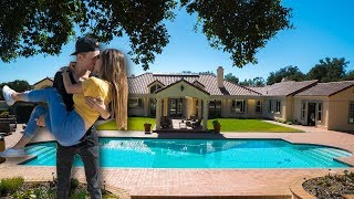 Download WE FOUND OUR DREAM HOUSE!! Video