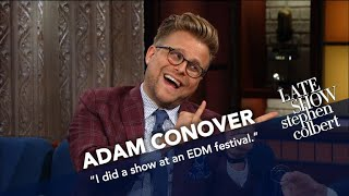 Download Adam Conover And Stephen Ruin A Thing Together Video