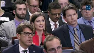 Download WATCH Q & A With Press Secretary Sean Spicer Press Briefing Conference 4-25-17 Wilbur Ross Tariff Video