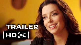 Download Any Day Official Trailer 1 (2015) - Eva Longoria, Kate Walsh Movie HD Video