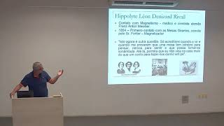 Download Espiritismo e Mediunidade - Antonio Carlos Cerutti Video