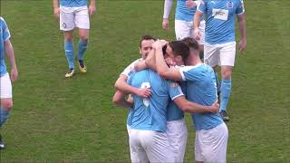 Download SSFC Goal of the Season: The contenders Video